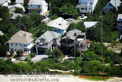 Cape May Point, NJ 08212 - AERIAL Photos & Views