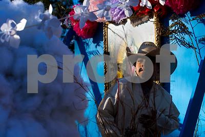 12/10/17 Día de la Virgen de Guadalupe Parade by Chelsea Purgahn
