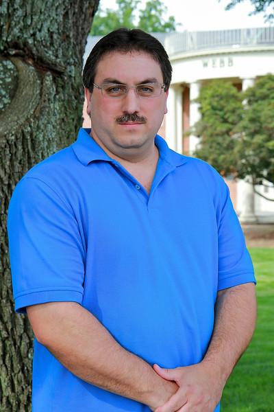 Michael Taub, Counselling; July 2011.