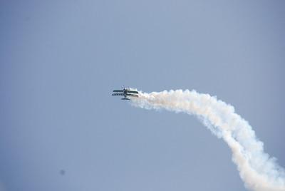 2012-10-14 Embry Riddle                                                                                                       Wings & Waves on Daytona Beach