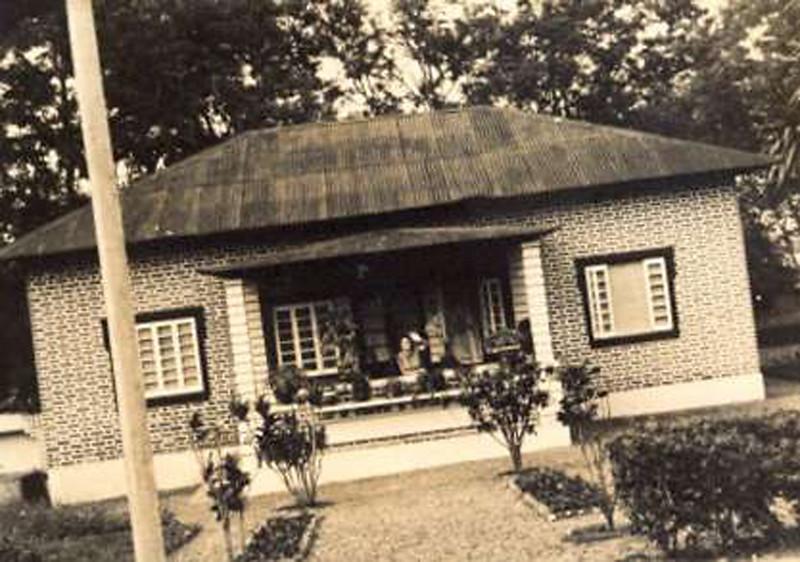 Casa de Walter Correia