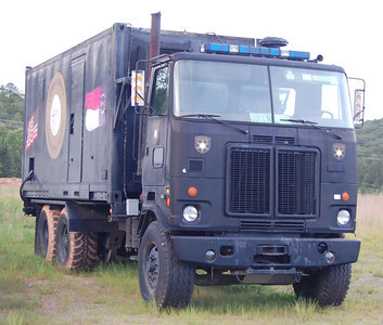 Cherokee County Emergency Management