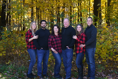 Lechman Family Pictures