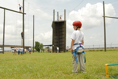 Ropes Course Lead