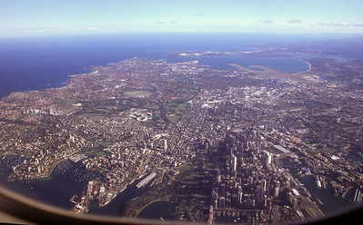 13. Sydney