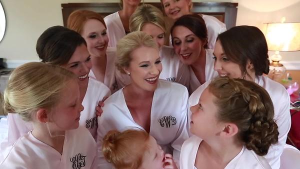 Wedding Video / Caroline Dean