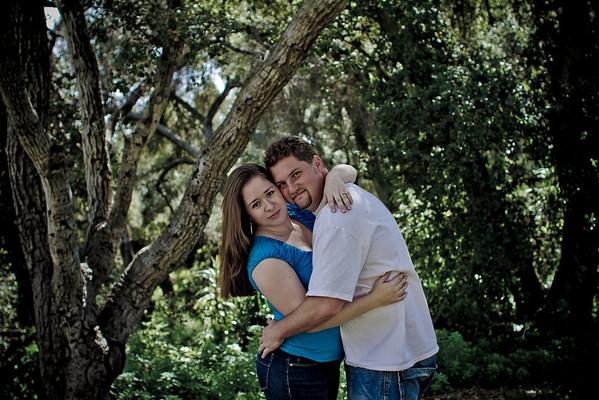 Chris and Jessica