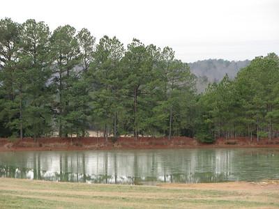 Pond 012208