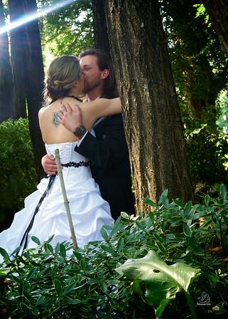 Marquand Wedding
