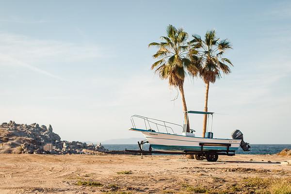 Enchanted Baja