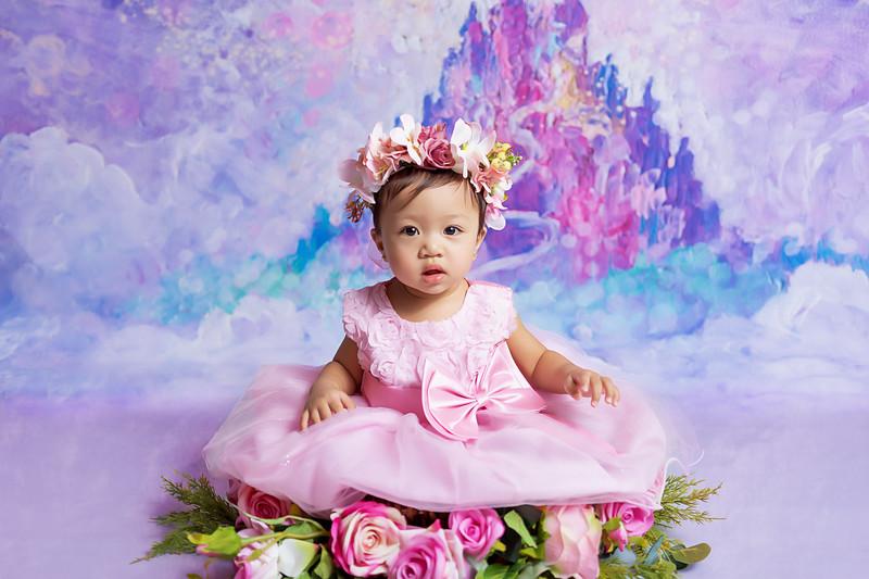 Allegra Belle | 11 months