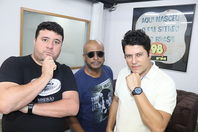 Carnaval 2020 Radio 98FM