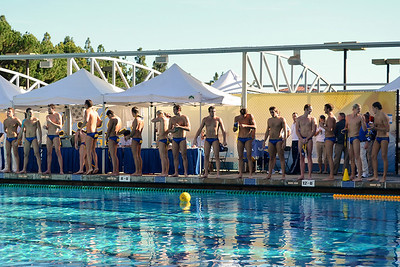 MPSF Championships 2011 Men - Third Place Game - University of California Berkeley vs Stanford University 11/27/11. Final score 8 to 7. 3rd Place UCB vs SU. Photos by Allen Lorentzen.