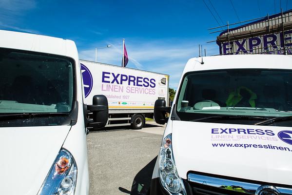 Express Linen