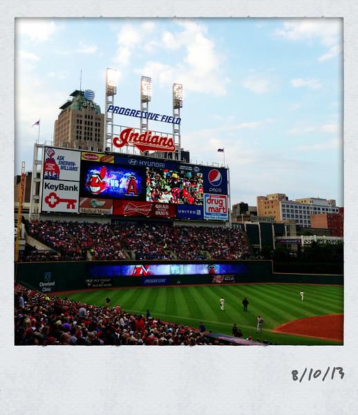 Baseball Stadium #7