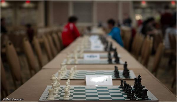 Chess Nationals (Nashville 2013)