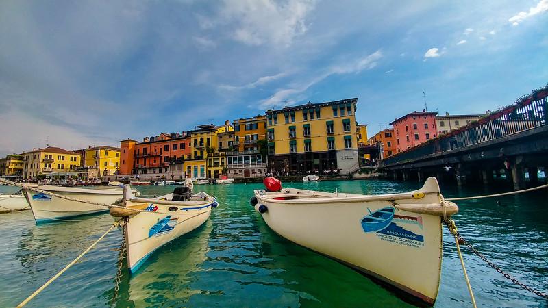 Lake Garda - Garde Bike Hotel