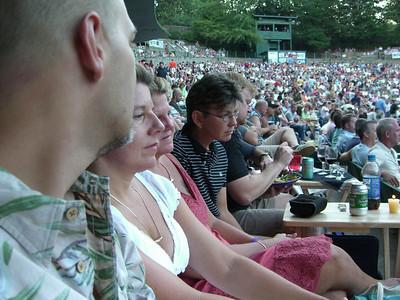 06-00 - Erasure Concert - Chastain Park Amphitheater - Atlanta, GA