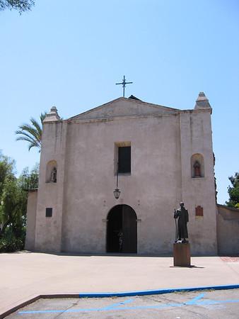 04 - San Gabriel Arcangel