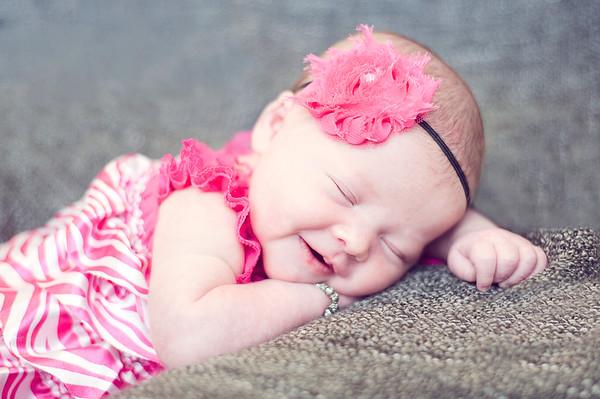 Steele Newborn