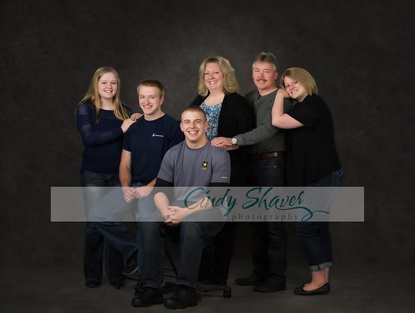 Keeton Family
