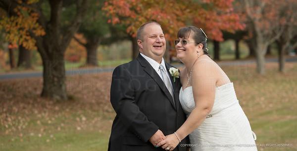 10/24/17 Lynn & Todd Roselli Wedding Photography Blog