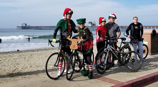 2018 Christmas Brandt, McVay, Ginny