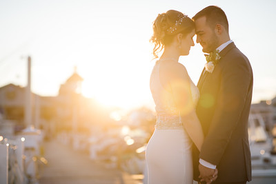 Valerie + Adam's Wedding :: South Norwalk Boat Club :: Norwalk, CT