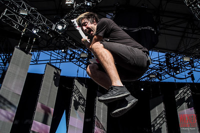 All Time Low at Epicenter 2013