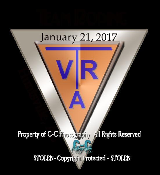 T.V.R.A Rainsville, AL 1/21/17