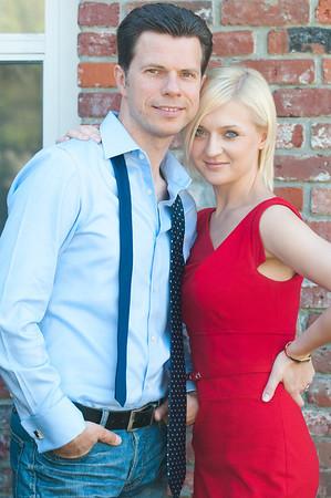 Aira and Tomas
