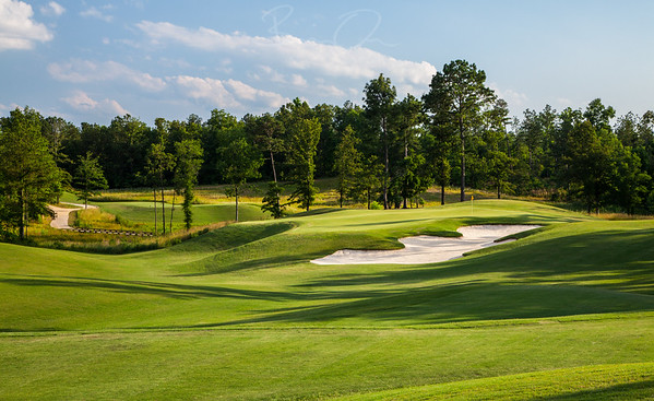 Silver Lakes Golf Course