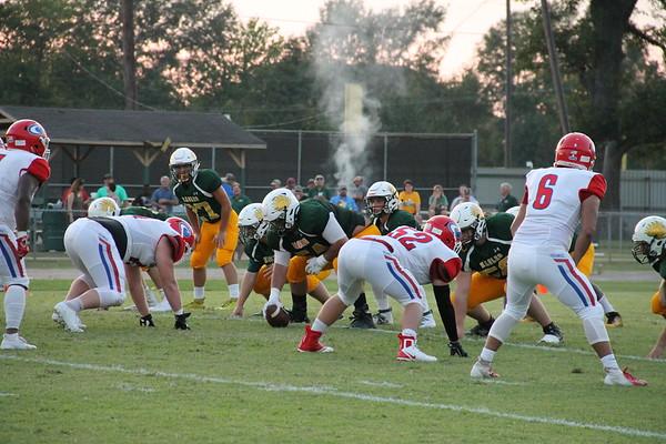 Football (Caldwell)