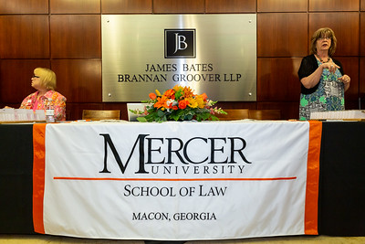 2019 Reception - Law Class of 2020 at James Bates Brannan Groover