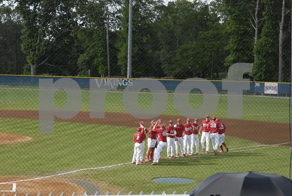NAIA National Baseball Tournament - Berry vs Saint Xavier Championship Game 5-14-09 CC