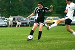 Burlington Lakers U16  vs. Shenentaha Stumbling Donkeys U16 Girls