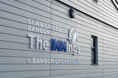 Bangor Cricket Club