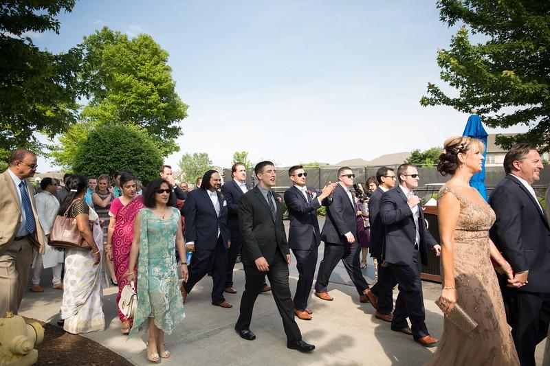 LeCapeWeddings Chicago Photographer - Renu and Ryan - Hilton Oakbrook Hills Indian Wedding -  518.jpg