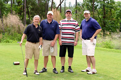 ABW 11th Celebrity Golf Tournament