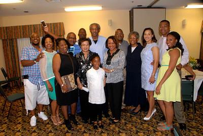 2013 Family Reunions