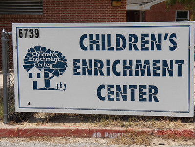 Children's Enhancement Center