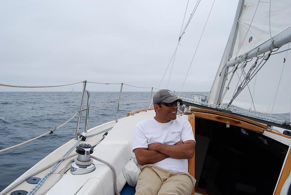 Coastal Cruising June 2010
