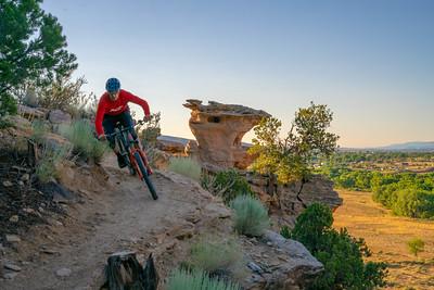 Mountain Biking in state parks