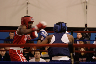 TAC 62nd Tacoma Golden Gloves Friday Night