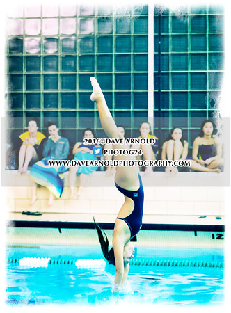 9/20/2016 - Girls Varsity Swim & Dive