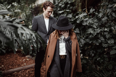MARTA+JEREMY | London  photoshoot