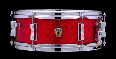 Ludwig Transition Badge Pioneer