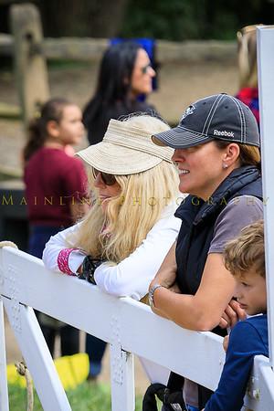 Blackburn Horse Show 2017