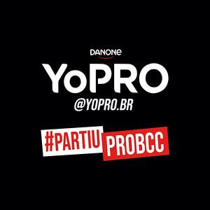 Danone YoPRO | BCC GIFS Animados