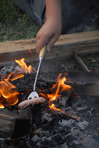 Fires and Sausages